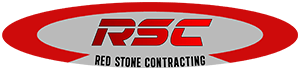 Red Stone Contracting Logo